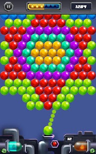 Power Pop Bubbles Screenshot