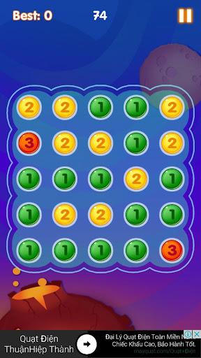 数学パズルゲーム