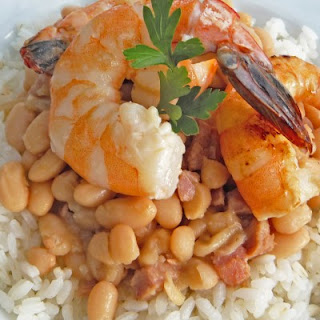 Camellia's Famous New Orleans-Style White Beans