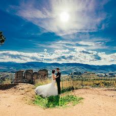 Wedding photographer Laurentiu Nica (laurentiunica). Photo of 15.02.2018