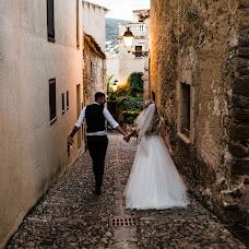 Wedding photographer Serg Cooper (scooper). Photo of 15.10.2017