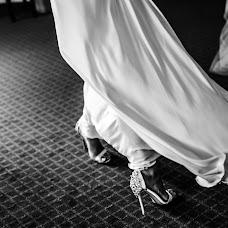 Свадебный фотограф Анастасия Леснова (Lesnovaphoto). Фотография от 03.09.2018