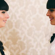 Wedding photographer Ira Mutka (mutka). Photo of 12.10.2014