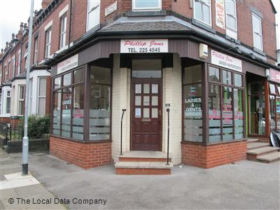 Leeds Headingley Health Beauty Hairdressers