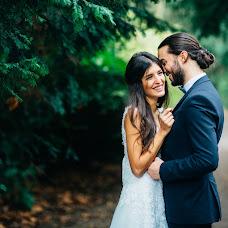 Wedding photographer Lars May (larsmay). Photo of 12.01.2016
