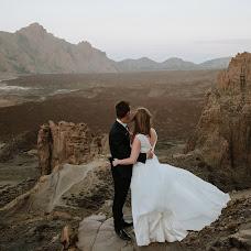 Wedding photographer Piotr Zawada (piotrzawada). Photo of 22.10.2018
