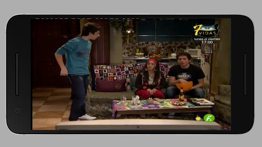 Televisiu00f3n de Espau00f1a TDT Canales Diarios y Mas 2.0.3 screenshots 3