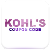 Free Kohl's Coupon Code and Promo