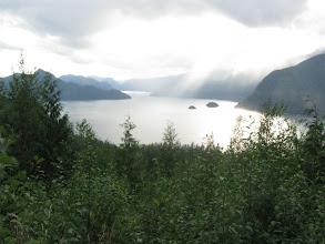Photo: Near Furry Creek, Squamish BC