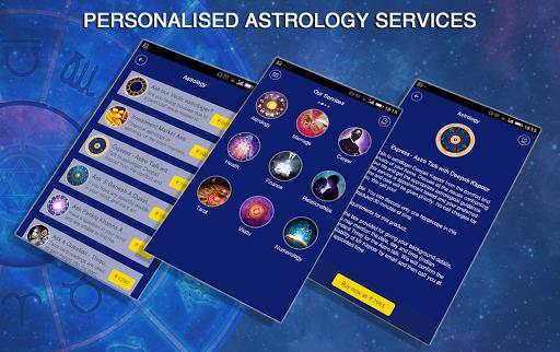 Free Daily Horoscope screenshot 6