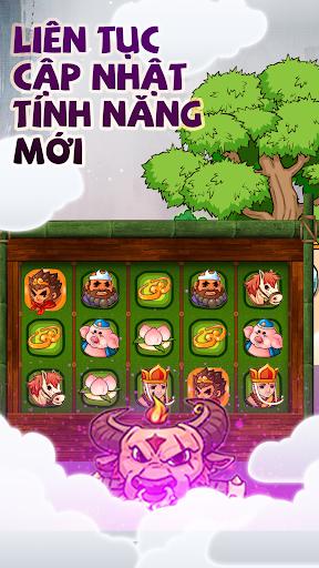 Biệt Đội Săn Hũ - Vua Nổ Hũ VQMM Game slots lucky 1.4.1 APK
