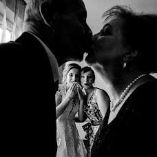 Wedding photographer Sabina Mladin (sabina). Photo of 28.08.2018