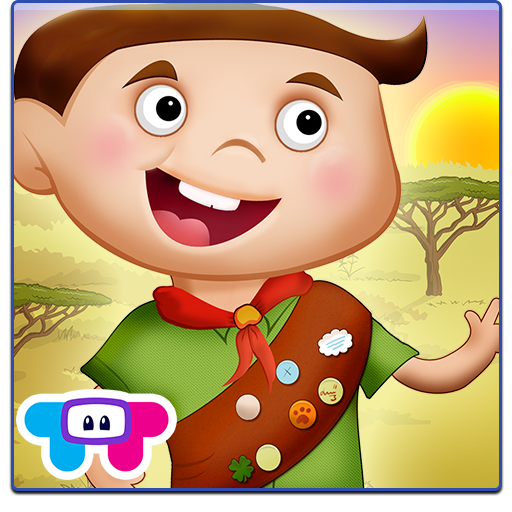 Zoo Keeper - Care For Animals (game)