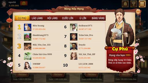 Chu1eafn Su00e2n u0110u00ecnh - Chan Pro  gameplay | by HackJr.Pw 20