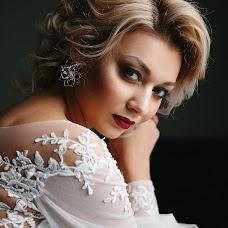 Wedding photographer Anastasiya Sluckaya (slutskaya). Photo of 13.12.2017