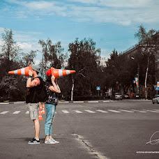 Wedding photographer Evgeniy Matveev (evgenymatveev). Photo of 20.05.2016