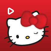 Hello Kitty StoryGIF