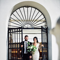 Wedding photographer Toni Kulaš (ToniKulas). Photo of 23.04.2018