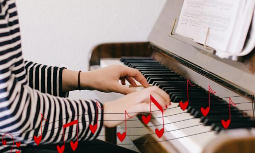 Perfect Real Piano Musical Keyboard Tunes App 2019 15.1 screenshots 6