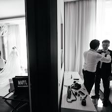 Wedding photographer Kayrat Shozhebaev (shozhebayev). Photo of 19.10.2018