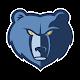 Memphis Grizzlies icon