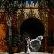 Fotógrafo de bodas Alberto Parejo (parejophotos). Foto del 16.06.2017