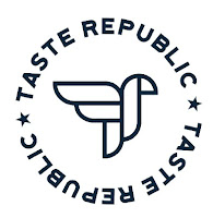 Taste Republic logo