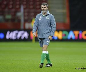 """Roy Keane : """"Rien en commun avec des joueurs comme Ferdinand et Rooney"""""""