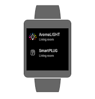 Awox smart control android app on appbrain - Awox smart control ...