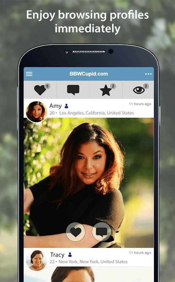 Fat dating app