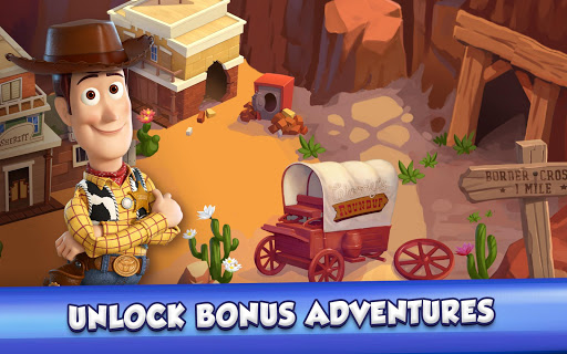 Toy Story Drop! apkpoly screenshots 14