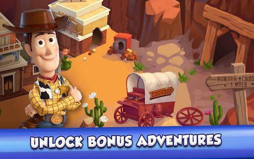 Toy Story Drop!  screenshots 14