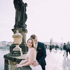 Wedding photographer Oksana Fedorova (KsanaFedorova). Photo of 10.10.2018