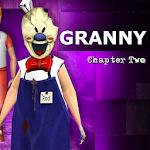 The Granny Ice Scream 4 Horror Neighbor Guide icon