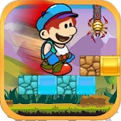 Super Sam Adventure World 3D