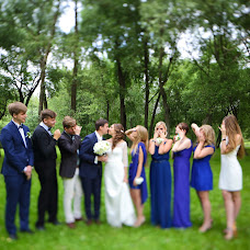 Wedding photographer Katerina Dogonina (dogonina). Photo of 14.12.2015