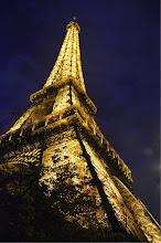 Photo: Paris - Eiffel Tower