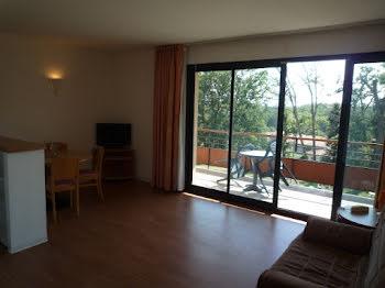appartement à Rouffiac-Tolosan (31)