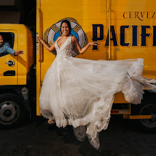 Bryllupsfotograf Christian Macias (christianmacias). Bilde av 24.06.2019