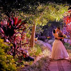 Wedding photographer cristhian quintero (cristhianquint). Photo of 16.06.2016