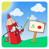 Tải Game Tìm hiểu và màu ABC