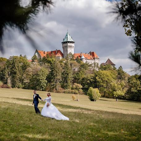 Svatební fotograf Jozef Tengeri (superfotograf). Fotografie z 24.11.2017