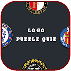 Logo Puzzle Quiz Football 2018 icon