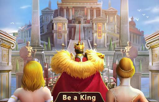 Honor of Kings - Epic Heroes 0.6.3 screenshots 1