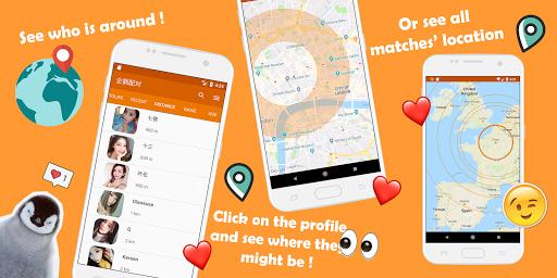 PinguMatch - Best assistant app for Tantan Apk by DinaStarkey