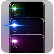 Alert Color Flash Light Calls && SMS