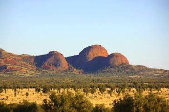 Photo: Year 2 Day 219 - And the Other End of the Olgas