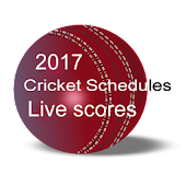 Cricket Schedule Live Scores All Cricket News 2017