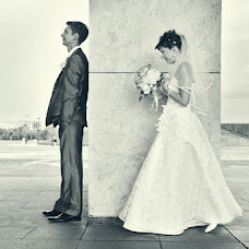 Wedding photographer Mikhail Pochuev (greenmih). Photo of 14.04.2016