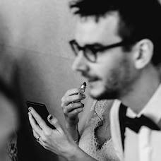 Wedding photographer Niels Gerhardt (ngwedding). Photo of 21.08.2018